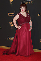 LOS ANGELES - SEP 9:  Rachel Osterbach at the 2017 Creative Emmy Awards at the Microsoft Theater on September 9, 2017 in Los Angeles, CA