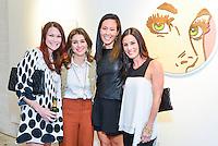 Children's Assessment Center First Annual Advocate Through Art Party at Winter Street Studios