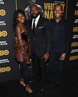 "08 May 2019 - Pasadena, California - Antoine Fuqua. ""What's My Name | Muhammad Ali"" HBO Documentary Premiere held at Regal Cinemas LA LIVE 14. Photo Credit: Billy Bennight/AdMedia"