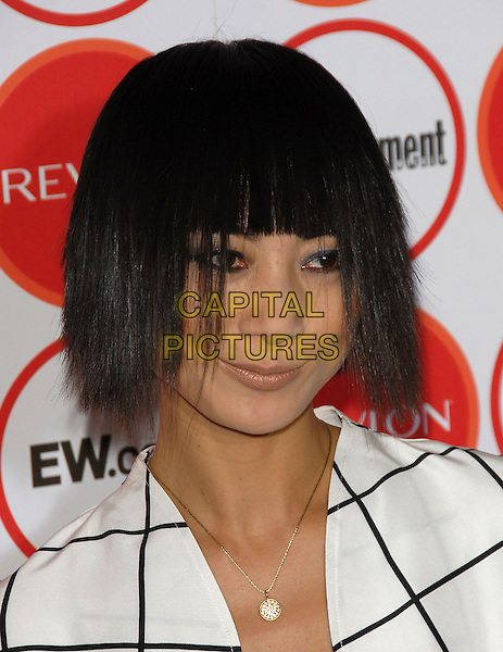 BAI LING.attends The Entertainment Weekly Pre-Emmy Party held at Republic in West Hollywood, California, USA,.August 26, 2006..portrait headshot.Ref: DVS.www.capitalpictures.com.sales@capitalpictures.com.©Debbie VanStory/Capital Pictures