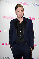 Ricky Wilson arrives for the Glamour Women of the Year Awards 2014 in Berkley Square, London. 03/06/2014 Picture by: Steve Vas / Featureflash