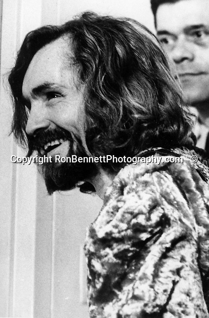 Charles Milles Manson American criminal known as the Manson Family California murders of Tate/LaBianca, Charles Manson, criminal, Manson family, commune, a quasi-commune, California, Tate/LaBianca murders, Tate, LaBianca, Helter Skelter, pop culture, Los Angeles, Death sentence, life imprisonment, Corcoran State Prison, Photojournalism, Photojournalist, collecting editing, presenting news photographs, Photojournalism provides visual support for stories, mainly in the print media,  Commercial photography's main focus is to sell a product or service. Fine Art photography are photographs that are created to fulfill the creative vision of the photographer, Photojournalism provides visual support for stories mainly in the print media, Fine Art Photography by Ron Bennett, Fine Art, Fine Art photography, Art Photography, Copyright RonBennettPhotography.com ©
