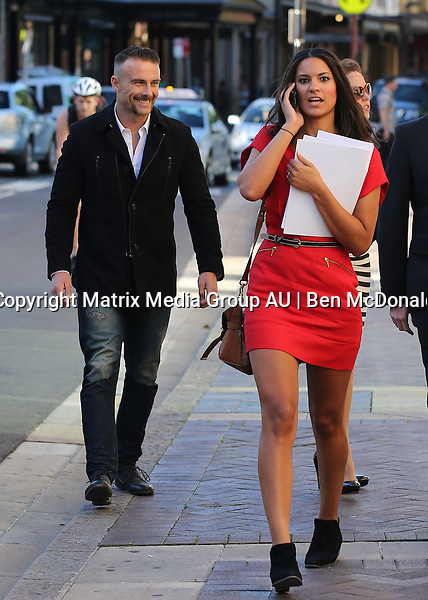 19 NOVEMBER 2013 SYDNEY AUSTRALIA<br />