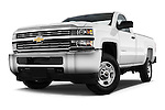 Chevrolet Silverado 2500HD Work Truck Regular Cab 2015
