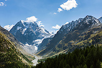 Switzerland (Canton Valais)