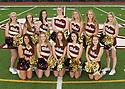 2016-2017 SKHS JV Cheer