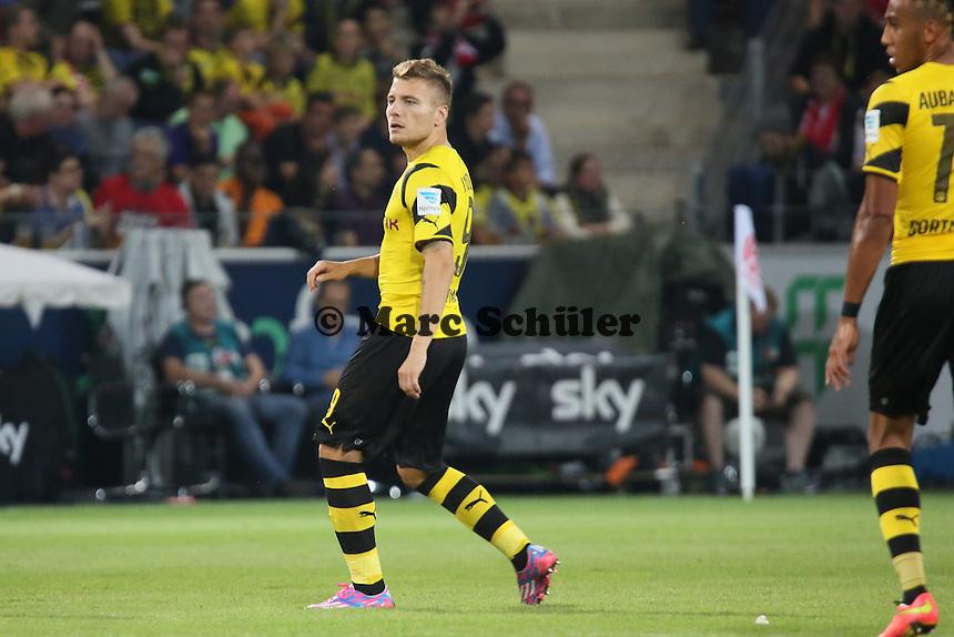 Ciro Immobile (BVB) - 1. FSV Mainz 05 vs. Borussia Dortmund, Coface Arena