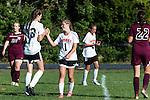 16 CHS Soccer Girls v 04 Fall Mt.