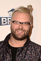 """LOS ANGELES - SEP 26:  Brad Kerns at the """"Big Brother"""" 21 Finale Party at the Edison on September 26, 2019 in Los Angeles, CA"""