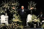 Muhammad Ali Memorial Service (USA)