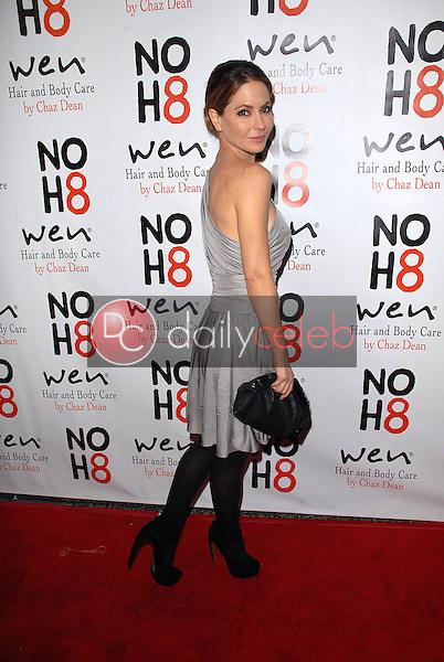 Lisa LoCicero<br /> at the NOH8 Campaign 4th Anniversary Celebration, Avalon, Hollywood, 12-12-12<br /> David Edwards/DailyCeleb.com 818-249-4998