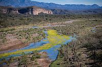 Rio Arizpe