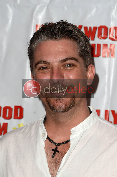 "Jeremy Miller at ""Child Stars - Then and Now"" Exhibit Opening at the Hollywood Museum in Hollywood, CA on August 19, 2016. (Photo by David Edwards)"