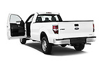 2013 Ford F150 XL Reg Cab