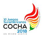 Juegos Suramericanos Cochabamba 2018