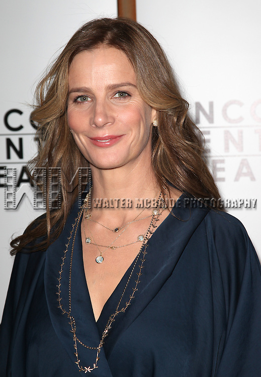 Rachel Griffiths.attending the Opening Night After Party for the Lincoln Center Production of 'Other Desert Cities' at the Marquis Hotel in New York City.