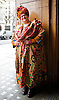 speaking at &quot;Reading the Riots Conference&quot; investigating England's summer of disorder <br /> at the London School of Economics, London, Great Britain <br /> 14th December 2011 <br /> <br /> Camila Batmanghelidjh<br /> <br /> <br /> Photograph by Elliott Franks