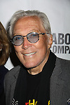Singer Andy Williams at Opening Night of Roundabout Theatre Company's Broadway production of The People in the Picture on April 28, 2011 at Studio 54 Theatre, New York City, New York. (Photo by Sue Coflin/Max Photos)