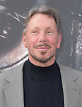 Larry Ellison attends The Paramount Pictures L.A. Premiere of Terminator Genisys held at The DolbyTheatre  in Hollywood, California on June 28,2015                                                                               © 2015 Hollywood Press Agency