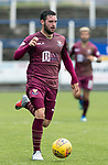 Queen of the South v St Johnstone&hellip;18.08.18&hellip;  Palmerston    BetFred Cup<br />Drey Wright<br />Picture by Graeme Hart. <br />Copyright Perthshire Picture Agency<br />Tel: 01738 623350  Mobile: 07990 594431