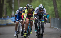 World Champion Peter Sagan (SVK/Bora-Hansgrohe) at the Tom Boonen farewell race/criterium 'Tom Says Thanks!' in Mol/Belgium