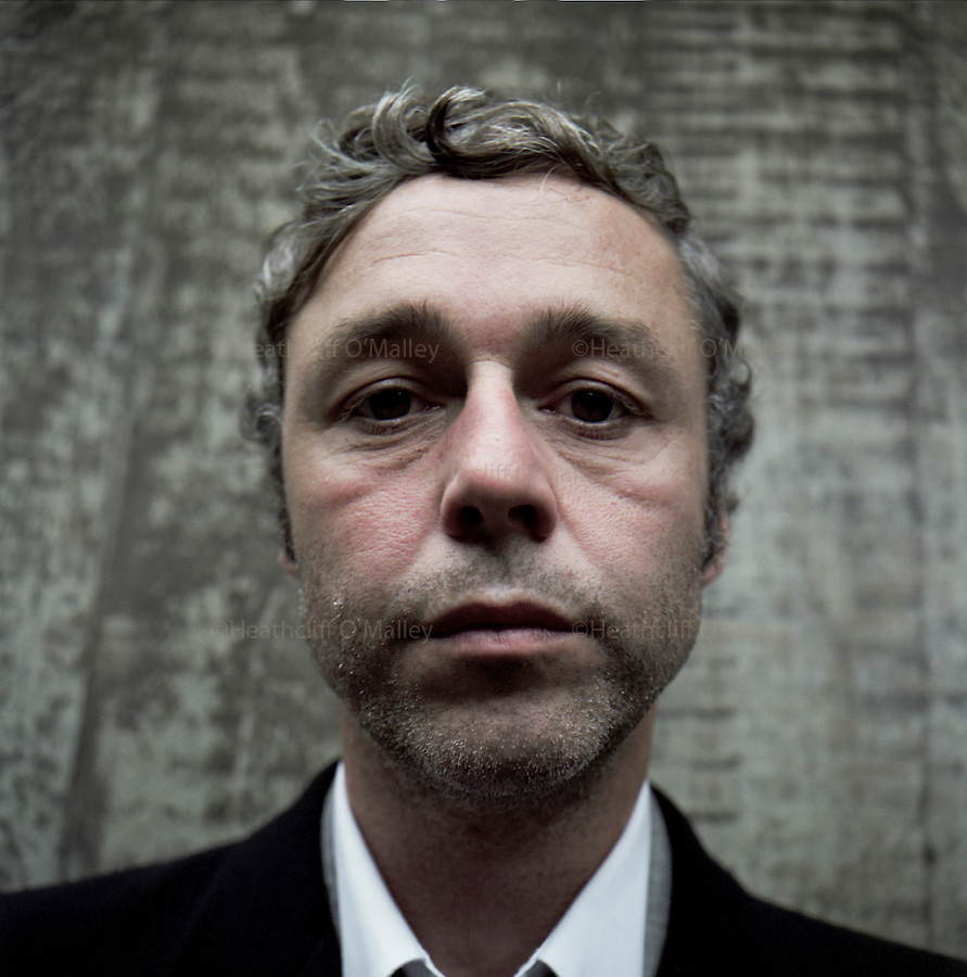 Baxter Dury, June 2011