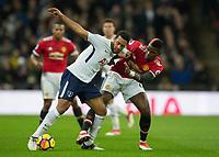 Tottenham Hotspur v Manchester United - 31.01.2018 - VM