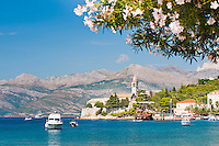 Elaphite Islands (Elafiti Islands), Croatia