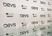 """LOS ANGELES - MARCH 2: Atmosphere at the premiere of the new FX limited series """"Devs"""" at ArcLight Cinemas on March 2, 2020 in Los Angeles, California. (Photo by Frank Micelotta/FX Networks/PictureGroup)"""