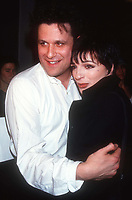 #IsaacMizrahi #LizaMinnelli 1993<br /> Photo By Adam Scull/PHOTOlink.net