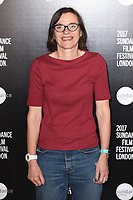 Claire Binns (Festival Organisers)<br /> at the Sundance Film Festival:London opening photocall, Picturehouse Central, London.<br /> <br /> <br /> ©Ash Knotek  D3270  01/06/2017