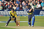 23/06/2011 - Essex Eagles Vs Hampshire Royals - Friends Life T20 - The County Ground - Essex