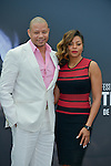 "Photocall Taraji Henson & Terence Howard from ""Empire"""