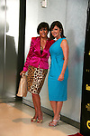 ATWT's Colleen Zenk Pinter and All My Children's Bobbie Eakes at the 36h Annual Daytime Entertainment Emmy® Awards Nomination Party - Sponsored By: Good Housekeeping and The National Academy of Television Arts & Sciences (NATAS) on Thursday, May 14, 2009 at Hearst Tower, New York City, New York. (Photo by Sue Coflin/Max Photos)....