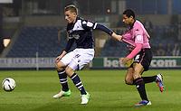 Millwall v Birmingham City 23-Oct-2012