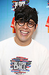 George Salazar attends the Meet & Greet for 'Be More Chill' at The Pershing Square Signature Center on June 8, 2018 in New York City.