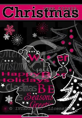 Isabella, CHRISTMAS SANTA, SNOWMAN, paintings, ITKE532939,#x# Weihnachtsmänner, Schneemänner, Weihnachen, Papá Noel, muñecos de nieve, Navidad, illustrations, pinturas