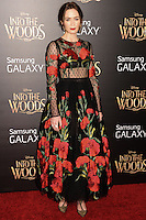 "World Premiere Of Walt Disney Pictures' ""Into The Woods"""