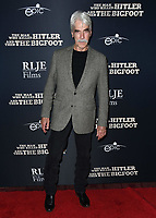 """04 February 2019 - Hollywood, California - Sam Elliott. """"The Man Who Killed Hitler and Then the Bigfoot"""" Los Angeles Premiere held at Arclight Hollywood. Photo Credit: Birdie Thompson/AdMedia"""