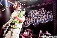 Reel Big Fish @ House Of Blues