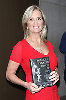 JUN 04 Kerry Kennedy at NBC's Today Show