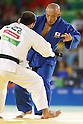 Makoto Hirose (JPN),<br /> SEPTEMBER 8, 2016 - Judo : <br /> Men's -60kg Final<br /> at Carioca Arena 3 during the Rio 2016 Paralympic Games in Rio de Janeiro, Brazil. (Photo by Shingo Ito/AFLO)
