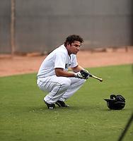 Arizona Instructional League (AIL) 2014