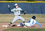4-15-19, Skyline High School vs Huron High School varsity baseball