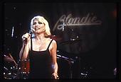 BLONDIE (1970's)