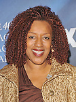 CCH Pounder arriving at the 40th NAACP Image Awards held at the Shrine Auditorium Los Angeles, Ca. February 12, 2009. Fitzroy Barrett
