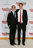 WESTWOOD, CA - OCTOBER 30: Jon Lucas, Scott Moore, at Premiere Of STX Entertainment's 'A Bad Moms Christmas' At The Regency Village Theatre in Westwood, California on October 30, 2017. Credit: Faye Sadou/MediaPunch
