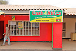 Cash 4 Africa Money Transfer Location