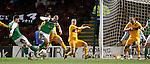 Matt Doherty scores goal no 2 for Hibs