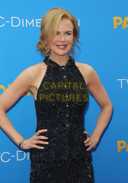 10 January  2015 - Hollywood, California - Nicole Kidman. &quot;Paddington&quot; Los Angeles Premiere held at TCL Chinese Theatre IMAX.  <br /> CAP/ADM/FS<br /> &copy;FS/ADM/Capital Pictures